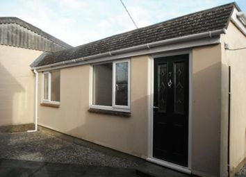 Thumbnail 1 bed bungalow to rent in Strathmore, Chippenham