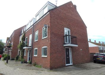 Thumbnail 2 bed maisonette to rent in West St. Helen Street, Abingdon