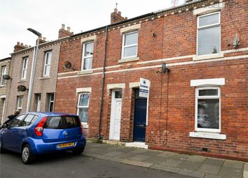 Thumbnail 1 bedroom flat for sale in Richard Street, Blyth, Northumberland