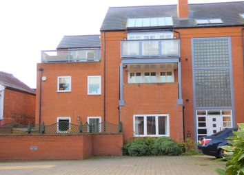 Thumbnail 2 bed flat for sale in Printers Place, Mansell Street, Stratford-Upon-Avon