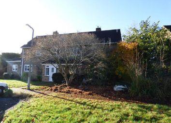 Thumbnail 3 bed semi-detached house for sale in Lidget Avenue, Lea, Preston, Lancashire
