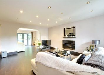 Thumbnail 5 bed detached house to rent in Grove Park Road, London, London