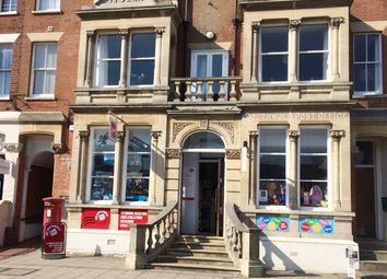 Thumbnail Retail premises for sale in High Street, Southwold