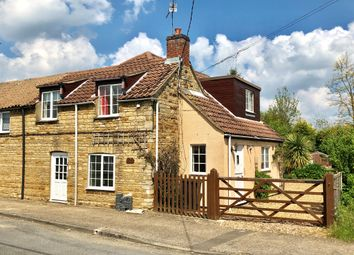 Thumbnail 3 bedroom property for sale in School Lane, Warmington, Peterborough