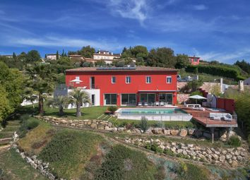 Thumbnail 4 bed property for sale in Peymeinade, Alpes Maritimes, France