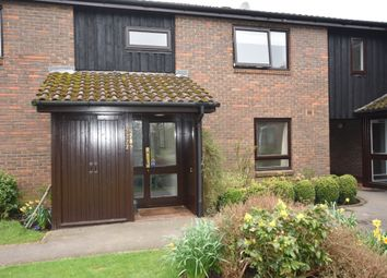 Thumbnail 1 bed flat for sale in 27 Loxford Court, Elmbridge Village, Cranleigh, Surrey