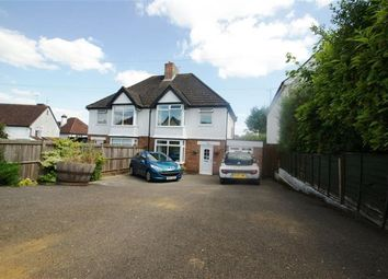 Thumbnail 4 bed semi-detached house to rent in Salisbury Road, Andover