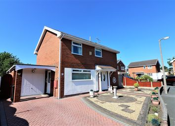 Thumbnail 3 bed property for sale in Levens Hey, Moreton, Wirral