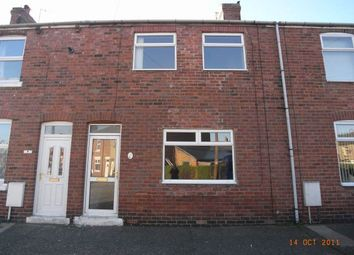 Thumbnail 3 bedroom property to rent in Oak Street, Langley Park, Durham