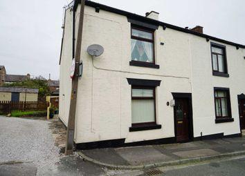 Thumbnail 2 bed end terrace house for sale in Boardman Street, Blackrod, Bolton