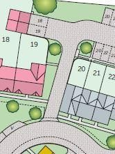 Thumbnail 2 bed property for sale in Plot 20, Regency Walk, Cirencester Road, Tetbury