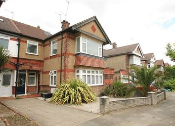 Thumbnail 3 bed flat for sale in Lechmere Avenue, Woodford Green
