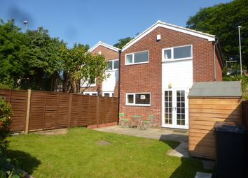 Thumbnail 3 bedroom semi-detached house for sale in Tinshill Road, Cookridge, Leeds