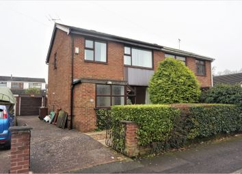 3 bed semi-detached house for sale in Knowlesly Road, Darwen BB3