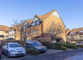 2 bed end terrace house for sale in Cumberland Close, Baltic Wharf, Bristol BS1