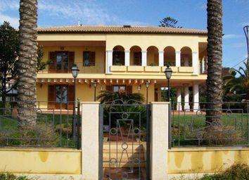 Thumbnail 5 bed property for sale in Marina Villa, Marina di Ragusa, Sicily
