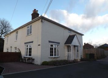 Thumbnail 2 bed property for sale in Botley, Southampton, Hampshire