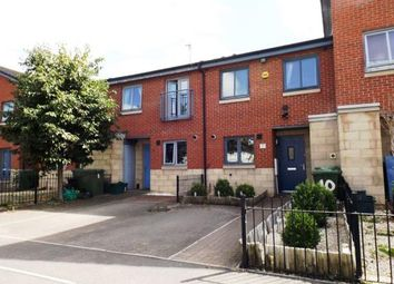 Thumbnail 3 bedroom terraced house for sale in Seacombe Road, Cheltenham, Gloucestershire