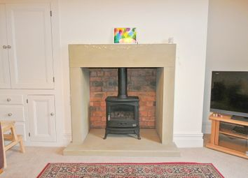 Thumbnail 2 bed terraced house for sale in Owens Terrace, Honley, Holmfirth