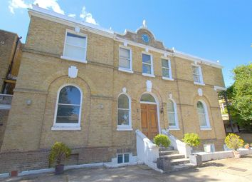 Thumbnail 2 bed flat for sale in Ealing Green, Ealing