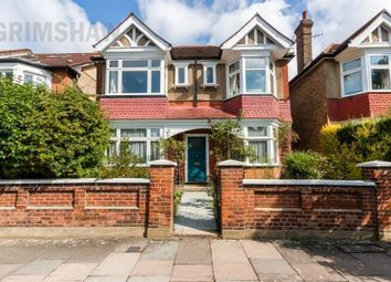 Thumbnail 5 bed detached house for sale in Amherst Avenue, Ealing, London