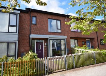 Thumbnail 3 bed town house for sale in Faversham Way, Rock Ferry, Birkenhead