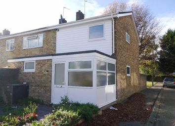 Thumbnail 3 bedroom semi-detached house to rent in Oakmont Place, Orpington