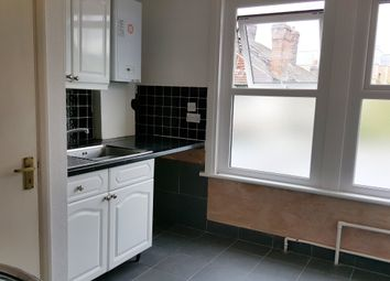 Thumbnail 1 bed flat to rent in Doyle Road, South Norwood