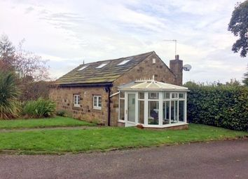 Thumbnail 1 bed bungalow to rent in School Lane, Wike, Leeds