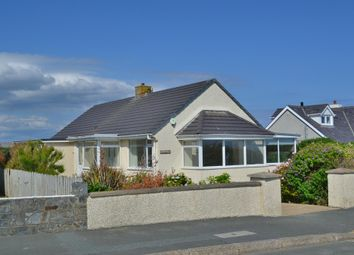 Thumbnail 3 bed bungalow for sale in Clifton Road, Port St. Mary, Isle Of Man