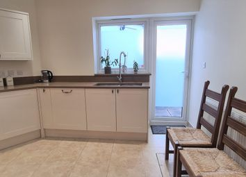 Thumbnail 3 bed end terrace house to rent in New Park Avenue, London