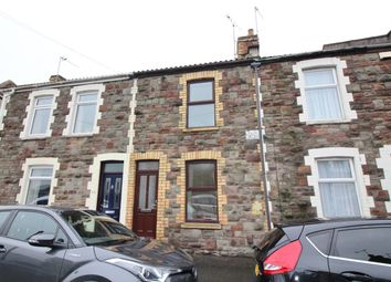 Thumbnail 2 bed terraced house for sale in Lower Station Road, Fishponds, Bristol