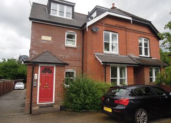 Thumbnail 2 bed flat to rent in Winchester Road, Chandlers Ford