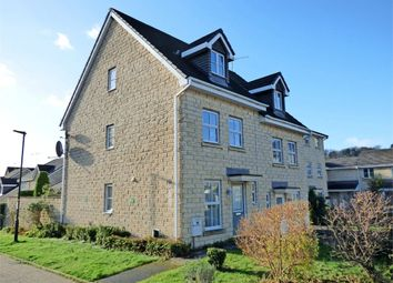 Thumbnail 3 bed semi-detached house for sale in Masonfield Crescent, Lancaster, Lancashire