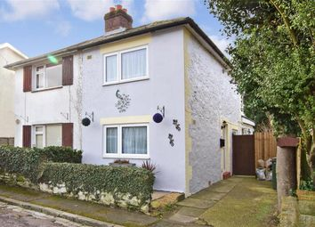 2 bed semi-detached house for sale in Reed Street, Ryde, Isle Of Wight PO33