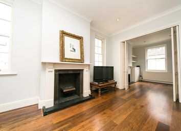 Thumbnail 3 bedroom flat for sale in Lambolle Place, London