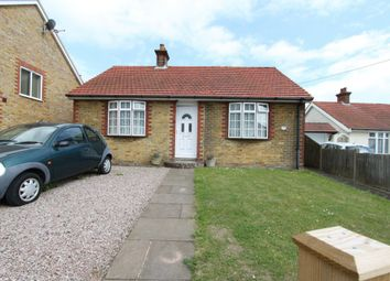 Thumbnail 3 bed detached house for sale in Cross Road, Walmer