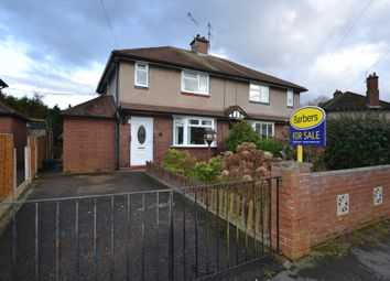 Thumbnail Semi-detached house for sale in Kings Avenue, Market Drayton