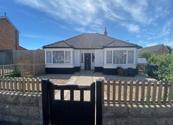 Thumbnail 2 bed detached bungalow for sale in Fitzmaurice Road, Christchurch