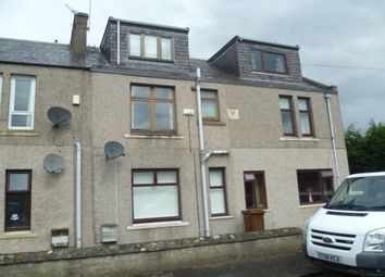 Thumbnail 2 bed flat to rent in Station Road, Thornton, Kirkcaldy
