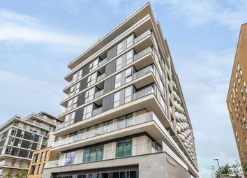 Thumbnail 3 bed flat to rent in River Gardens Walk, London