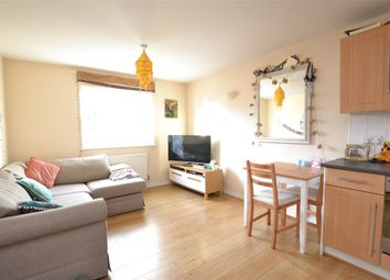 Thumbnail 1 bed flat to rent in Montague Close, Barnet, Hertfordshire