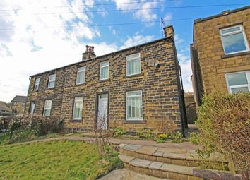 3 bed semi-detached house for sale in Cumberworth Lane, Denby Dale, Huddersfield HD8