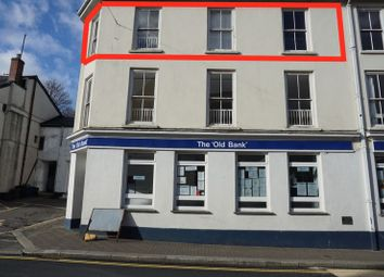 Thumbnail 2 bed property for sale in Market Place, Camelford
