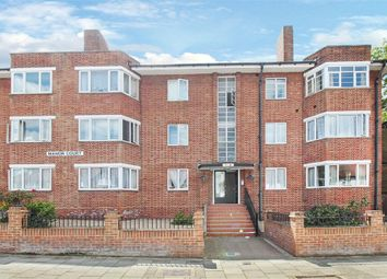 Thumbnail 3 bed flat to rent in Manor Court, Bonnersfield Lane, Harrow-On-The-Hill, Harrow