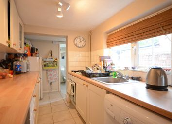 Thumbnail 2 bedroom terraced house to rent in Wolseley Street, Reading