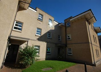 Thumbnail 2 bed flat to rent in Anderson Drive, Western Cross