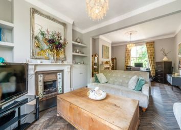 Oxford Road North, Chiswick, London W4. 4 bed semi-detached house