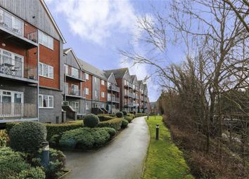 Thumbnail 1 bedroom flat for sale in Turnstone House, Bletchley, Milton Keynes, Bucks
