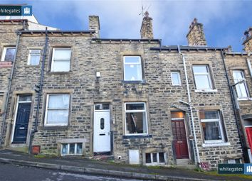 Thumbnail 3 bed terraced house for sale in Walnut Street, Ingrow, Keighley, West Yorkshire